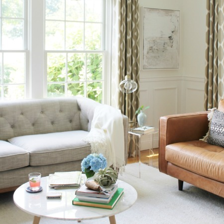 8 Simple Ways To Refresh Your Space