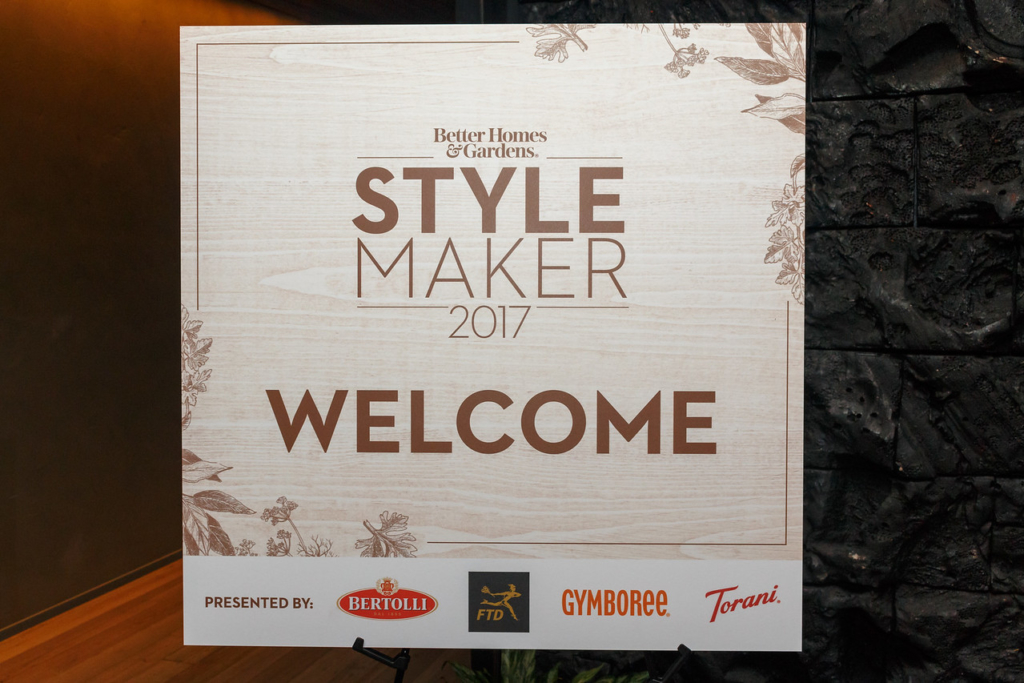 BHG Stylemaker Event + What Being A Stylemaker Means To Me