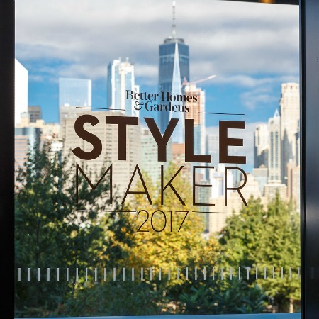 BHG Style Maker Event + What It Means To Me