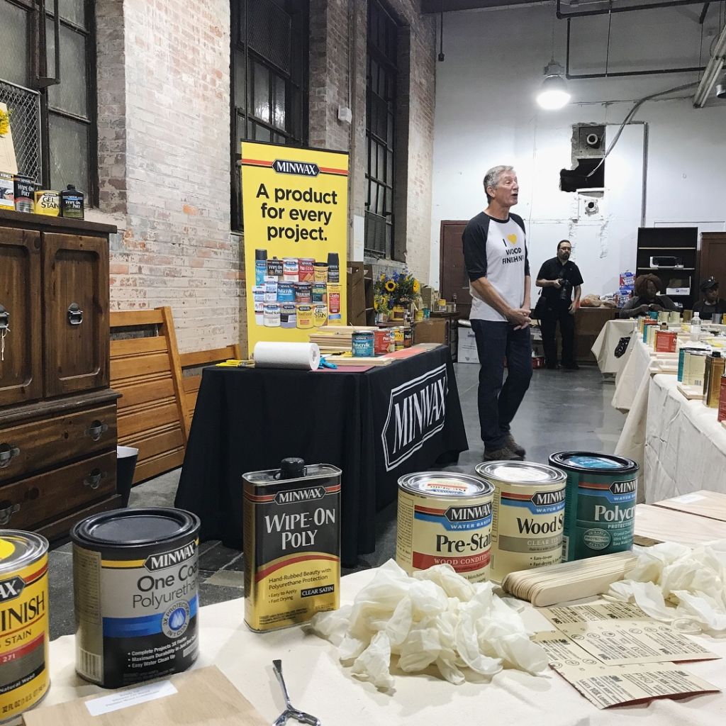 5 Things About Staining I Never Knew-Made With Love-Minwax