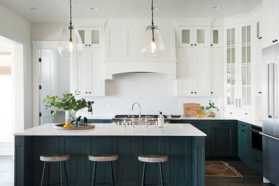 HGTV Kitchen