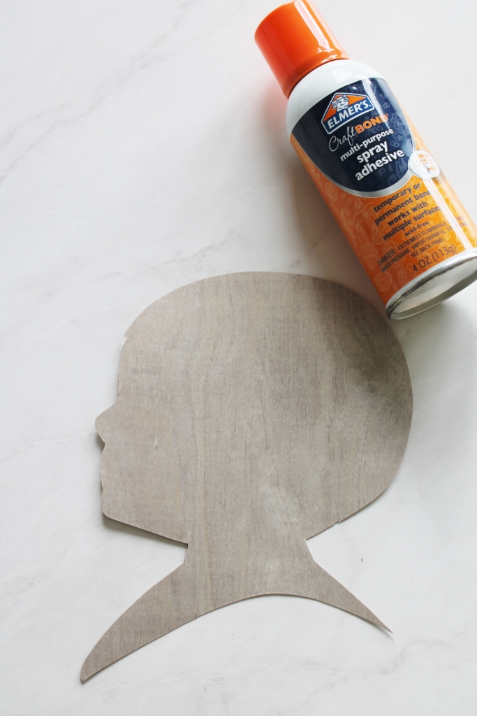 Creating Modern Wood Silhouettes With Minwax