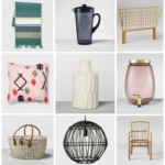 An Affordable + On Trend Collection at Target: Opalhouse Favorites