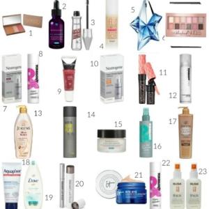 Beauty Products I Love + How I Am Navigating Age