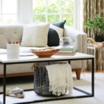 Summer Colors Tour-Simple Ways To Style Your Home For The Season