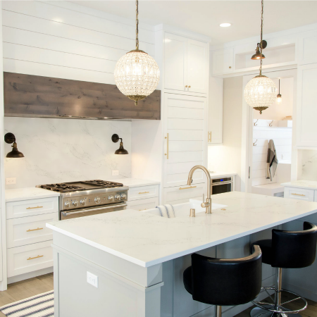 The Best White Quartz Alternatives To Marble