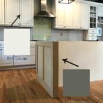 Kitchen Renovation-Before Shots + Progress Updates