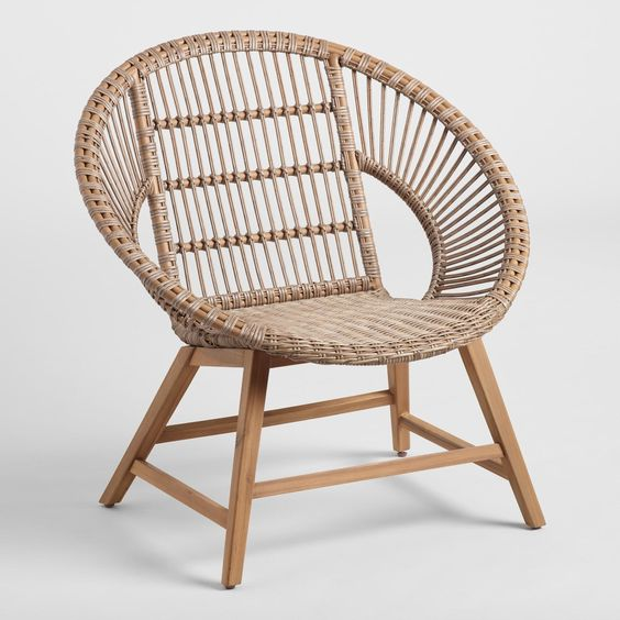 Marvelous The Most Affordable Stylish Outdoor Patio Chairs Spiritservingveterans Wood Chair Design Ideas Spiritservingveteransorg