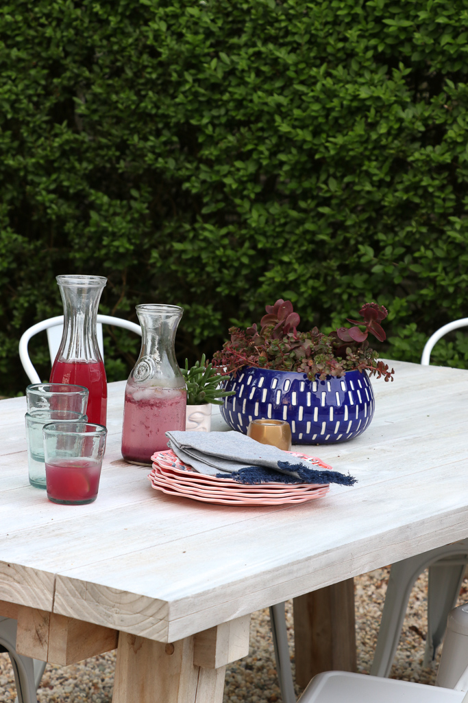 Summer Patio Part 2-Seasons of Home Tours