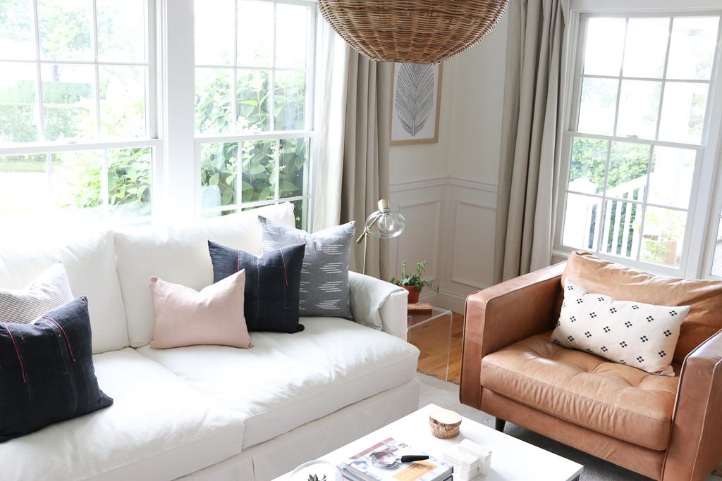 City Farmhouse & Co Pillows