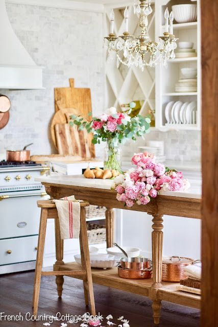 French Country Cottage-Thoughts on Design Trends of 2020