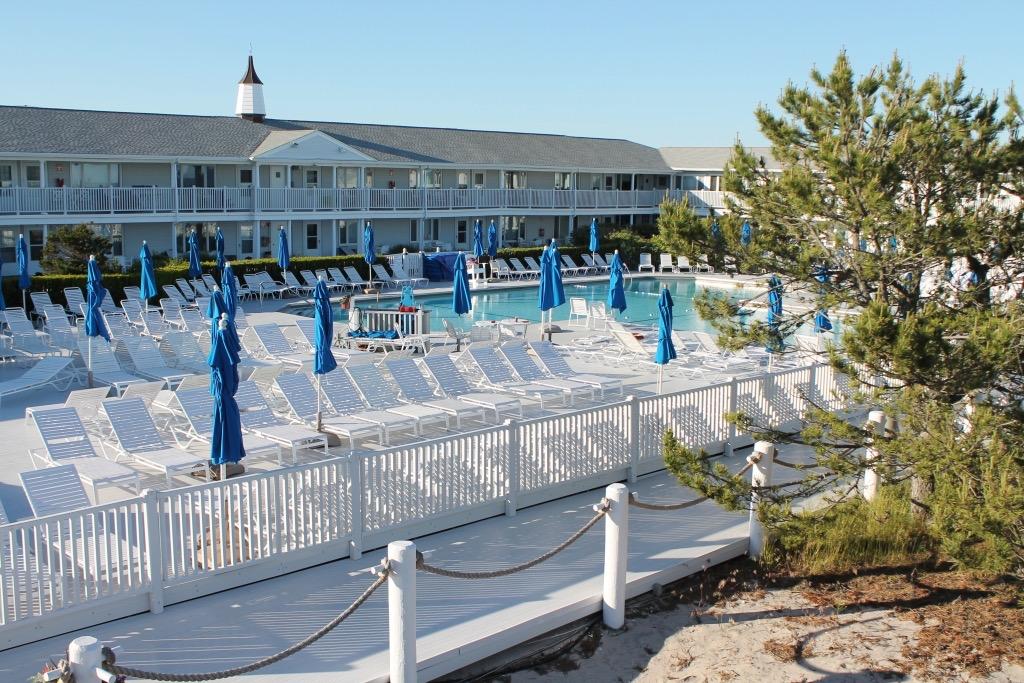 Ocean Resort Dune Road