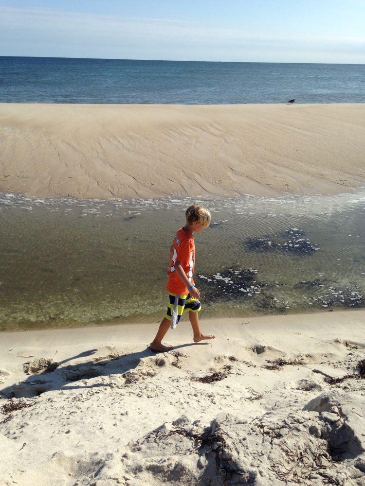 Beach Cabana Tour Hamptons