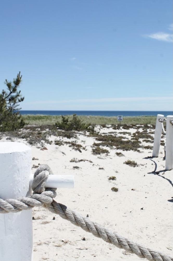 Beach Cabana Tour +Refresh Plans