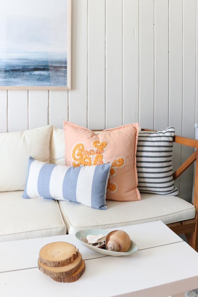 Hamptons Beach Cabana Reveal